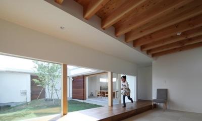 子供室|海東の家