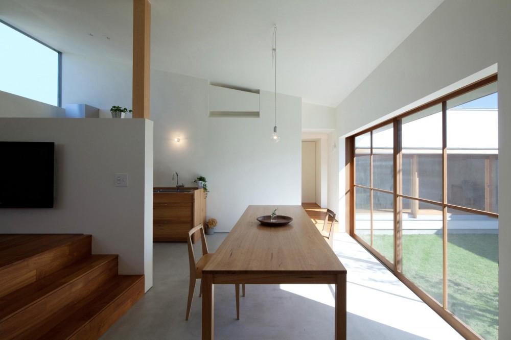 食堂 (海東の家)