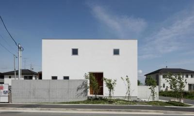 竹ノ腰の家