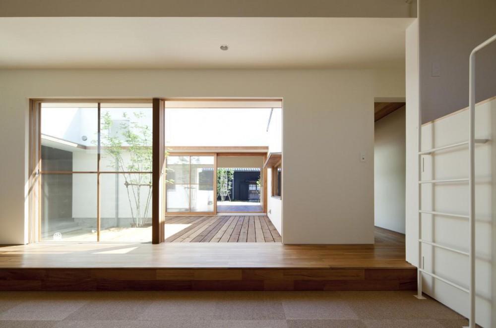 高浜の家 (子供室)