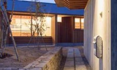 外観|守山の家