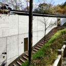 軽井沢の別荘(T邸)の写真 外観