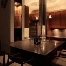 軽井沢の別荘(A邸)の写真 キッチン