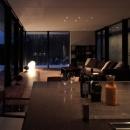 軽井沢の別荘(A邸)の写真 リビングルーム