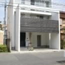 アトリエ T+K 一級建築士事務所の住宅事例「SA邸」