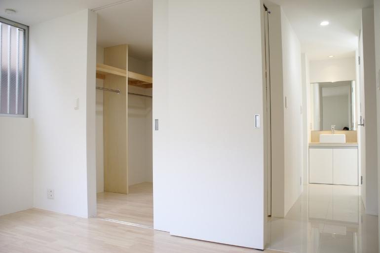 建築家:アトリエ T+K 一級建築士事務所「SA邸」