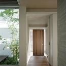 和泉屋勘兵衛の住宅事例「Vector」