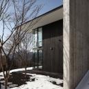 軽井沢の別荘(A邸)の写真 外観