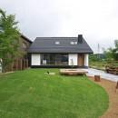 山本智一の住宅事例「石巻の家」