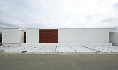 外観|平尾の家