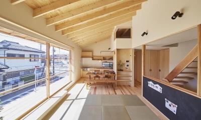 柳崎の住宅