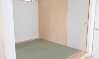 11坪の居心地HOME (和室)
