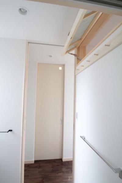 洗面 (11坪の居心地HOME)