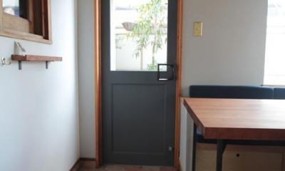 池田デザイン室事務所増築