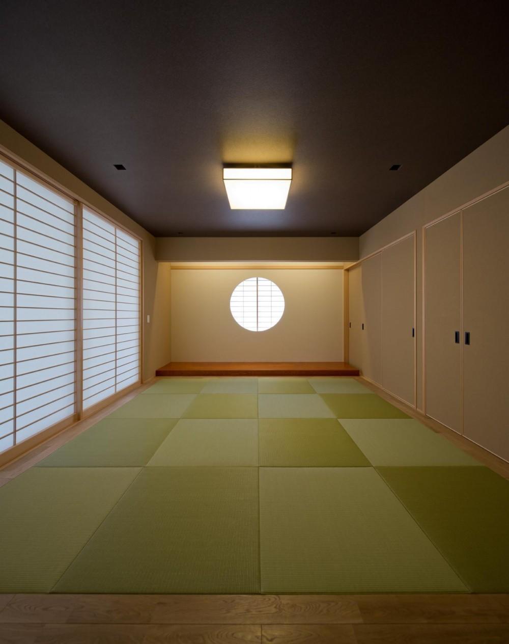 佐藤正彦「K5-house「スローライフの家」」