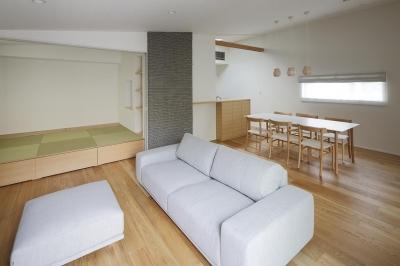 桜台の家 (LDK2)
