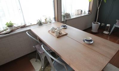 京都市伏見区T邸 インテリアコーディネート