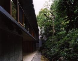 AKS 赤坂のゲストハウス (外観)