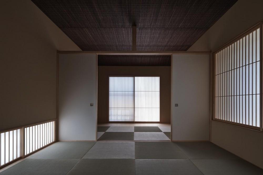 京都市Tn邸 (和室)