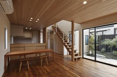 京都市Tn邸 (LDK)