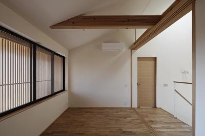 子供室 (京都市Tn邸)