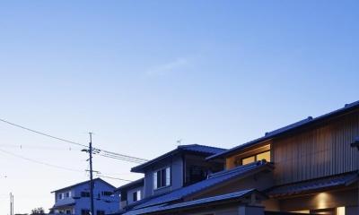 京都市Tn邸