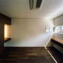 新宿の住宅 NISの写真 居室
