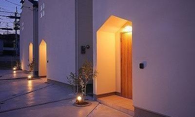 外観3|売布の建売住宅