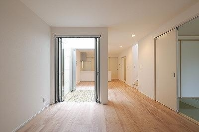 売布の建売住宅 (LDK2)