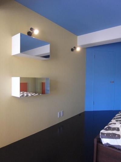 寝室2 (Renovation_Uh)