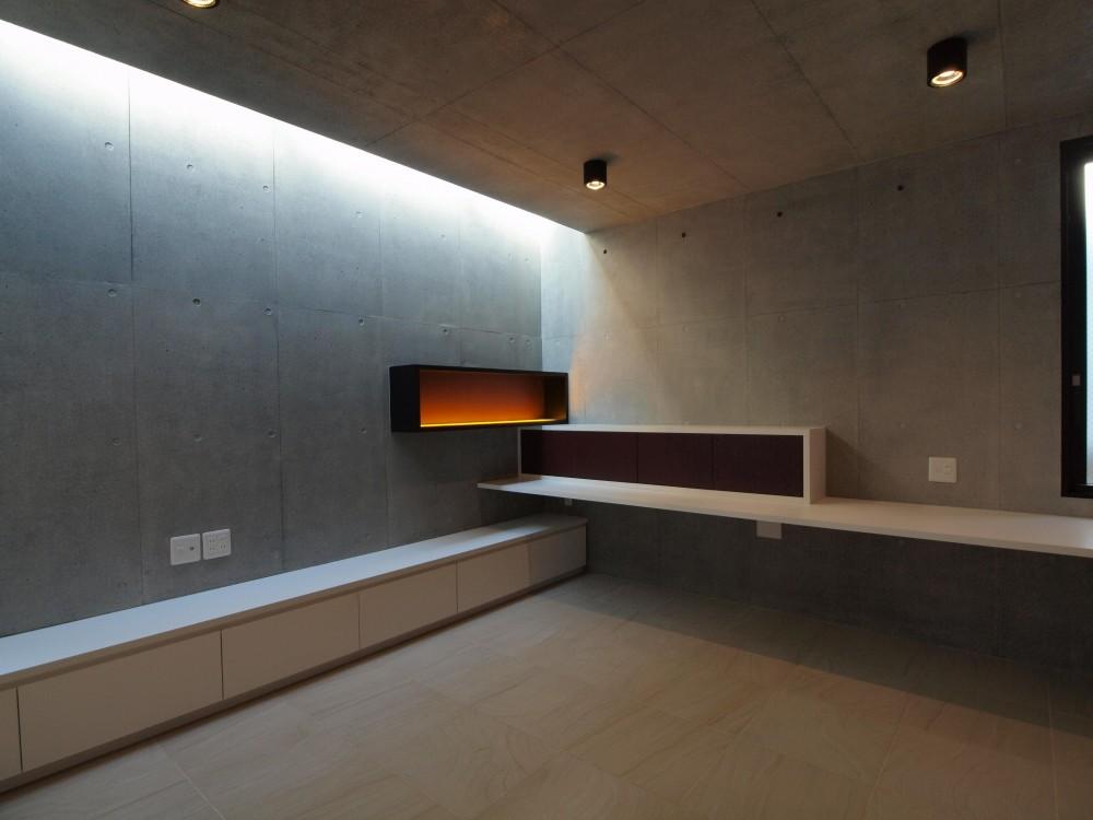 IM-HOUSE (書斎)