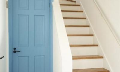あたたかヴィンテージ (階段)