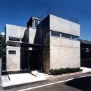 新宿の住宅 NISの写真 外観