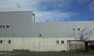 三角地で開放的に暮らす家|K HOUSE (外観|西側)