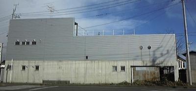 外観|西側 (三角地で開放的に暮らす家|K HOUSE)