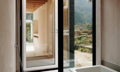 浴室|タテカグの家