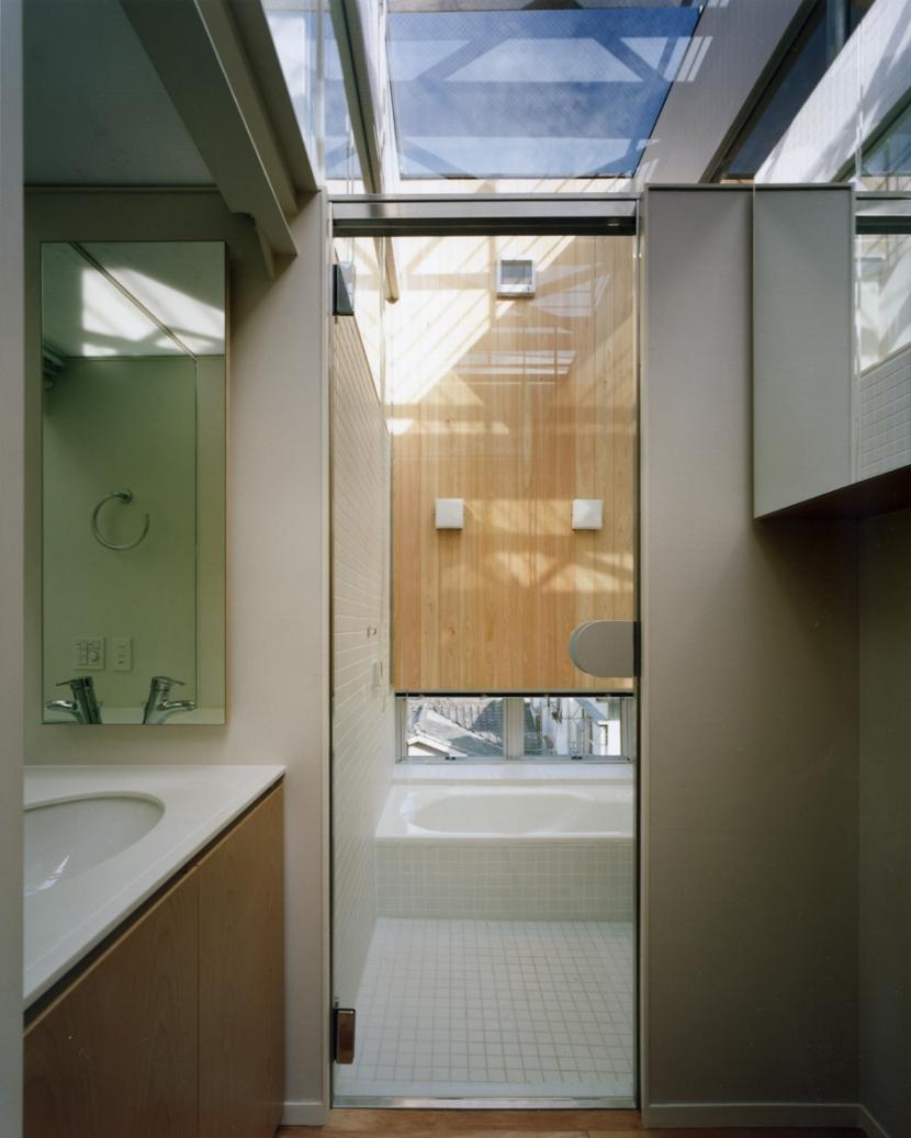 JINの部屋 バスルーム