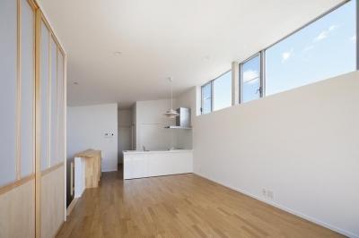 朝倉の家 LDK2 (朝倉の家)