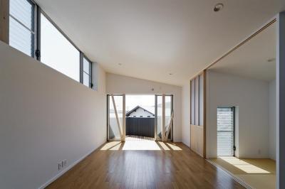 朝倉の家 (朝倉の家 LDK+和室)