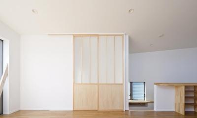 朝倉の家 (朝倉の家 LDK3)