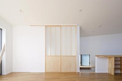 朝倉の家 LDK3 (朝倉の家)