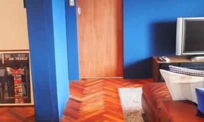 カリンヘリンボーン|新築・中古戸建て住宅に使用されている無垢フローリング、積層フローリングの施工事例