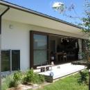 吉川洋の住宅事例「陽だまりの舎」