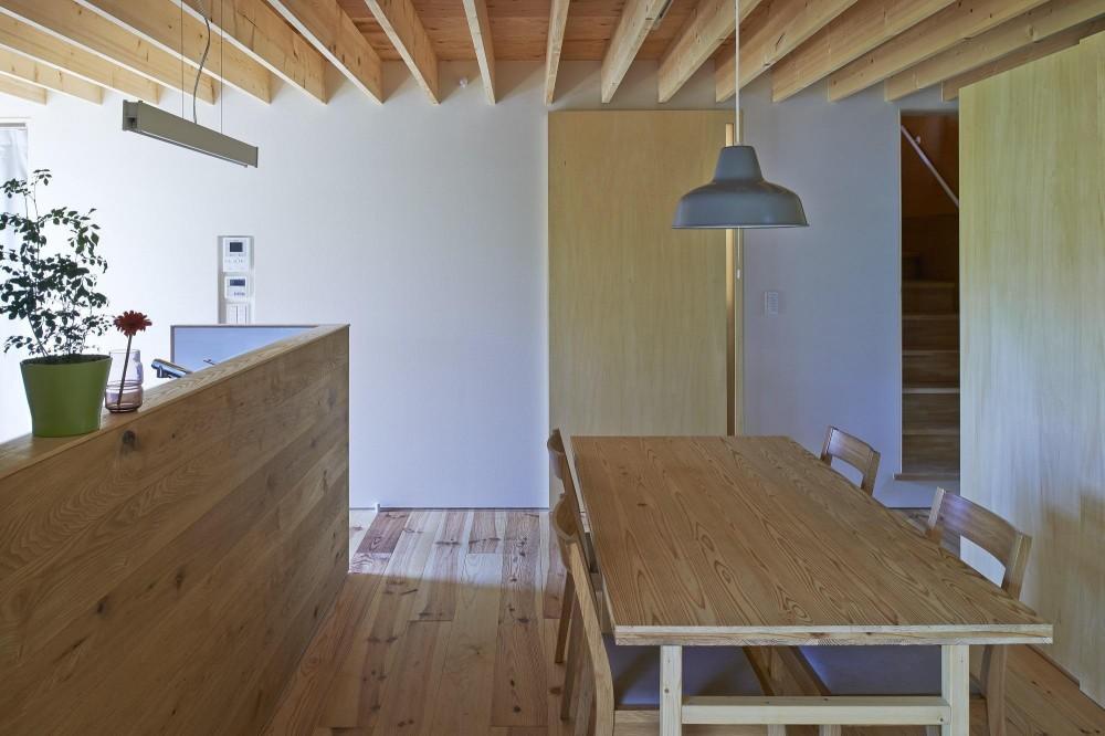 ムラカミマサヒコ一級建築士事務所「ホソナガハウス」