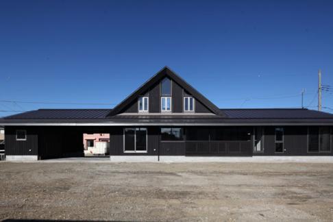 木更津の家の写真 外観