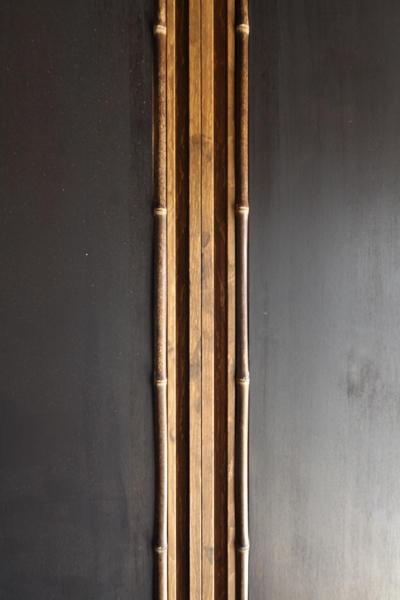 木更津の家の写真 扉