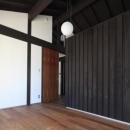 木更津の家の写真 1階ベッドルーム