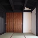 木更津の家の写真 和室