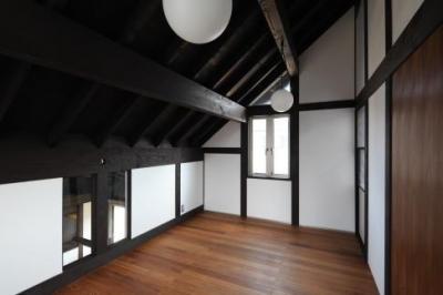 木更津の家 (2階個室)