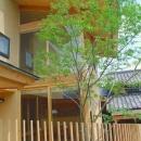 稲荷木の家